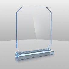 805V  Rectangular Award